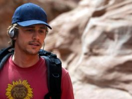 127 hours movie review
