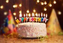 happy birthday in italy