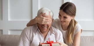 Anniversary Gift Ideas For Parents